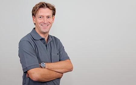 Dr. med. Georg M. Spitzlberger